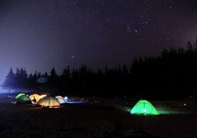 挑选野营帐篷的依据