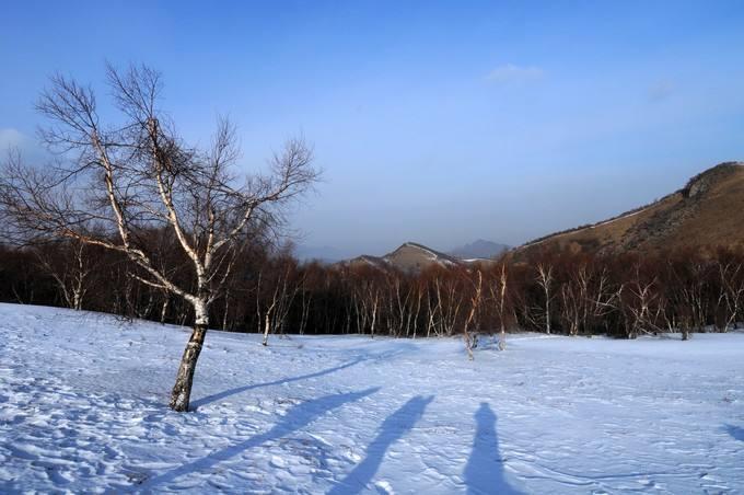 北京最经典的冬季户外线路