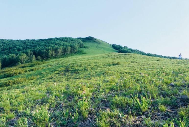 「独家星空营地」坝上草原|绝美草原徒步,星空下露营,邂逅小香格里拉,找寻遗失的秘境