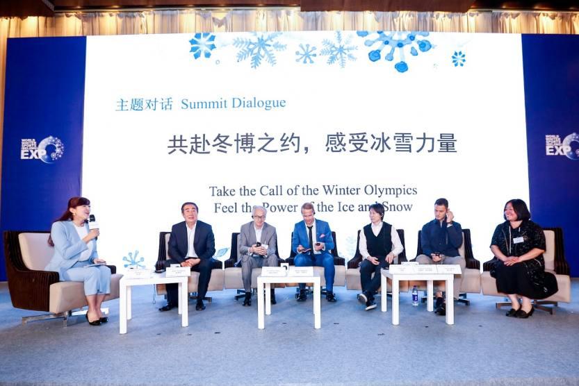 2019国际冬季运动