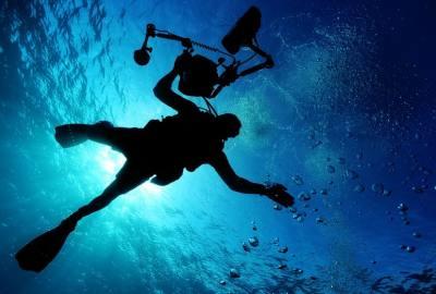 去潜水,你必须要知道的几件事