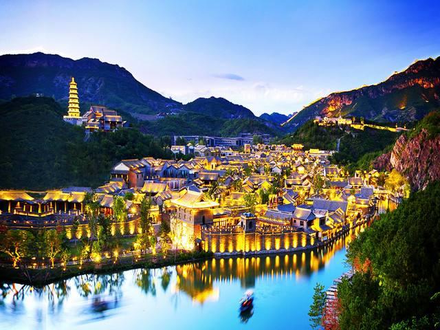 北京古北水镇好玩吗