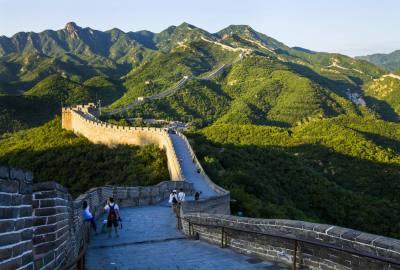 北京八达岭长城攻略