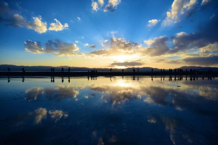 北京去茶卡盐湖怎么去
