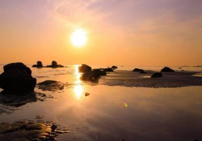 北戴河旅游景点介绍