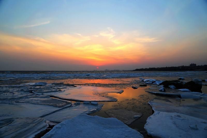 北京到北戴河多少公里