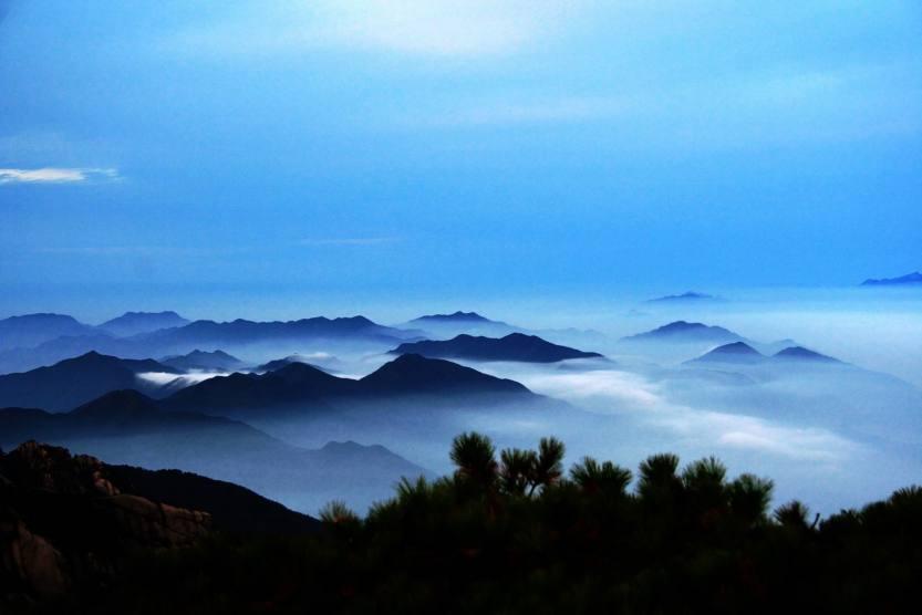 2019年北京到黄山旅游攻略