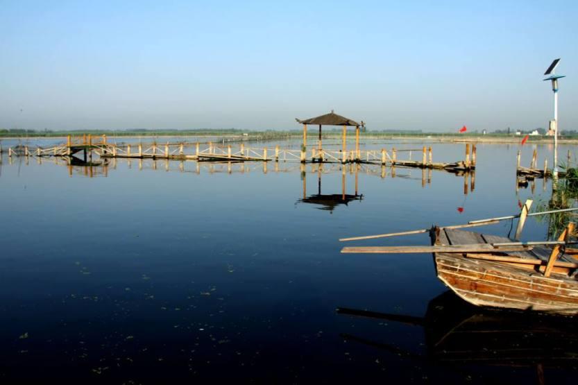 北京到白洋淀怎么去方便