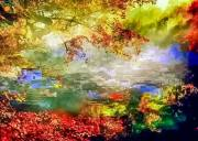 「婺源赏秋」11.16-17 水墨婺源之——篁岭晒秋 石城晨曦 长溪红枫 菊径八卦