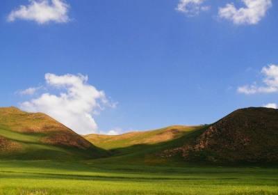 国庆坝上草原旅游不可不去的十个景点