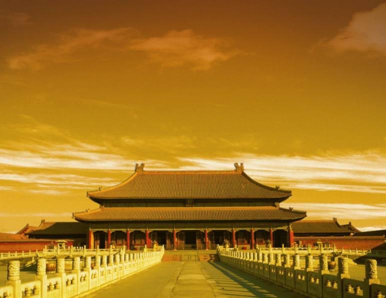 北京二日游攻略