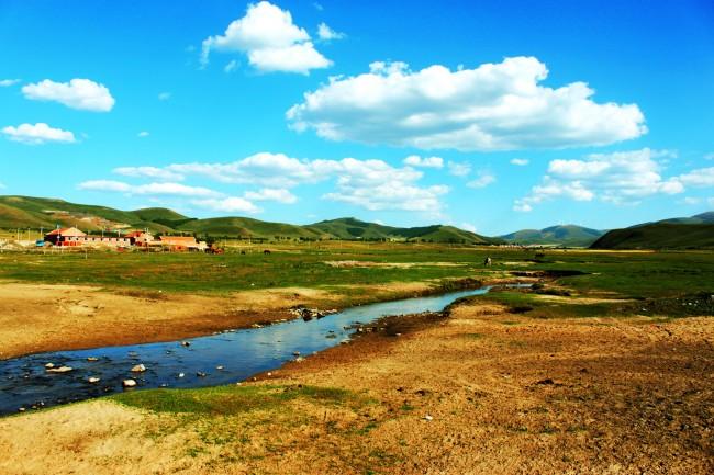北京到坝上草原怎么去方便