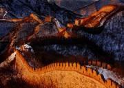 「野长城」11.16 箭扣长城经典——鹰飞倒仰 天梯 北京结 惊 险 奇 特 绝