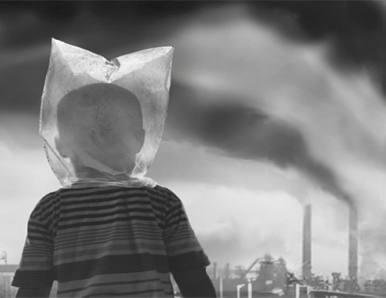 雾霾天,户外运动该怎么减少危害?