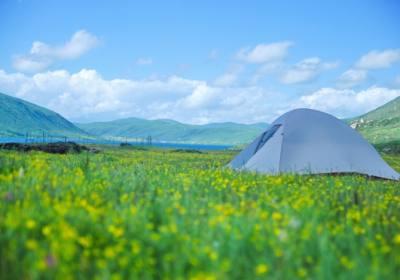 户外帐篷应该怎样清洁和保养