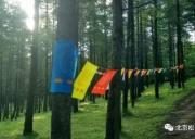 「朝圣五台山」徒步华北屋脊,祈福佛教圣地,洗涤灵魂的修行