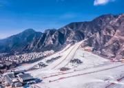 1日|松鼠•石京龙滑雪|万科品质-高端大气-最潮网红打卡滑雪圣地