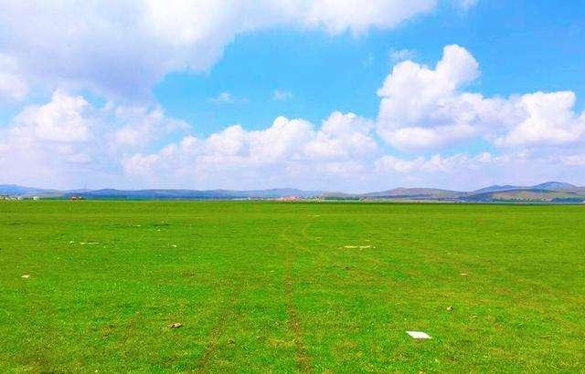 草原旅游哪里好玩?